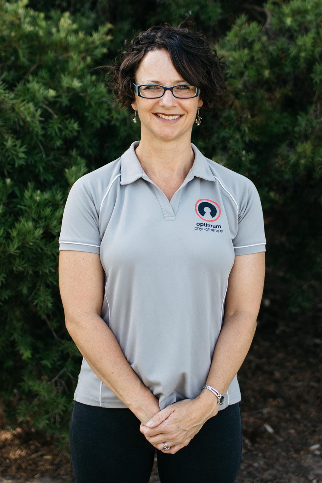 Dr Anna Moran