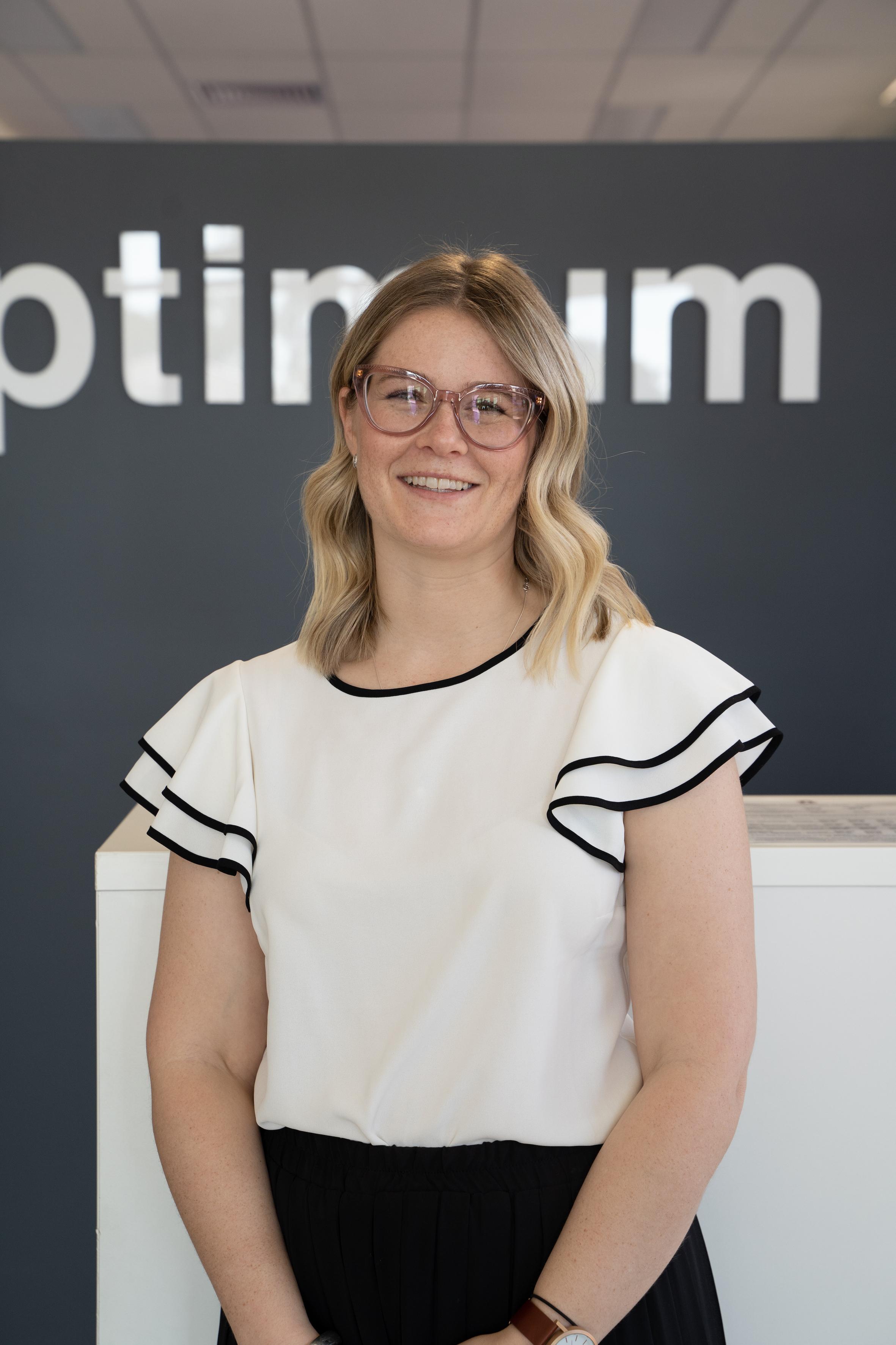 Olivia Roennfeldt